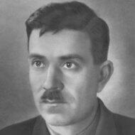 Сосновский Георгий Петрович