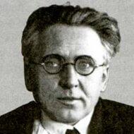 Артамонов Михаил Илларионович