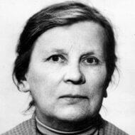 Манцевич Анастасия Петровна