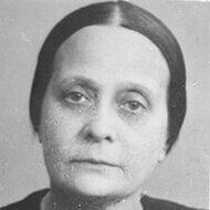 Белицкая Мария Давыдовна