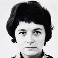 Каспарова Ксения Васильевна