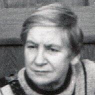 Кершнер-Горбунова Наталья Григорьевна