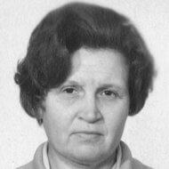 Смирнова Галина Ивановна