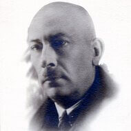 Миллер Александр Александрович