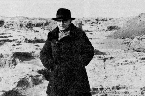 М.И.Артамонов