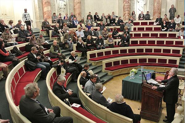 Международная научная конференция, посвященная 110-летию со дня рождения М.П.Грязнова