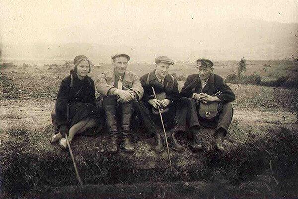 М.З.Паничкина, А.А.Иессен, Б.Б.Пиотровский, Л.Н.Соловьёв.