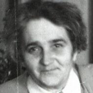 Артамонова Ольга Антоновна