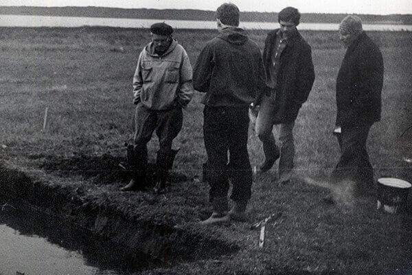 Работы Невельской экспедиции