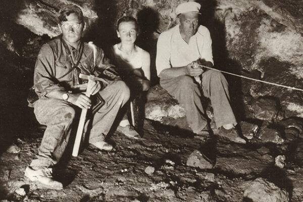 Работы Майкопской / Кубанской экспедиции