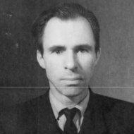 Сорокин Сергей Сергеевич