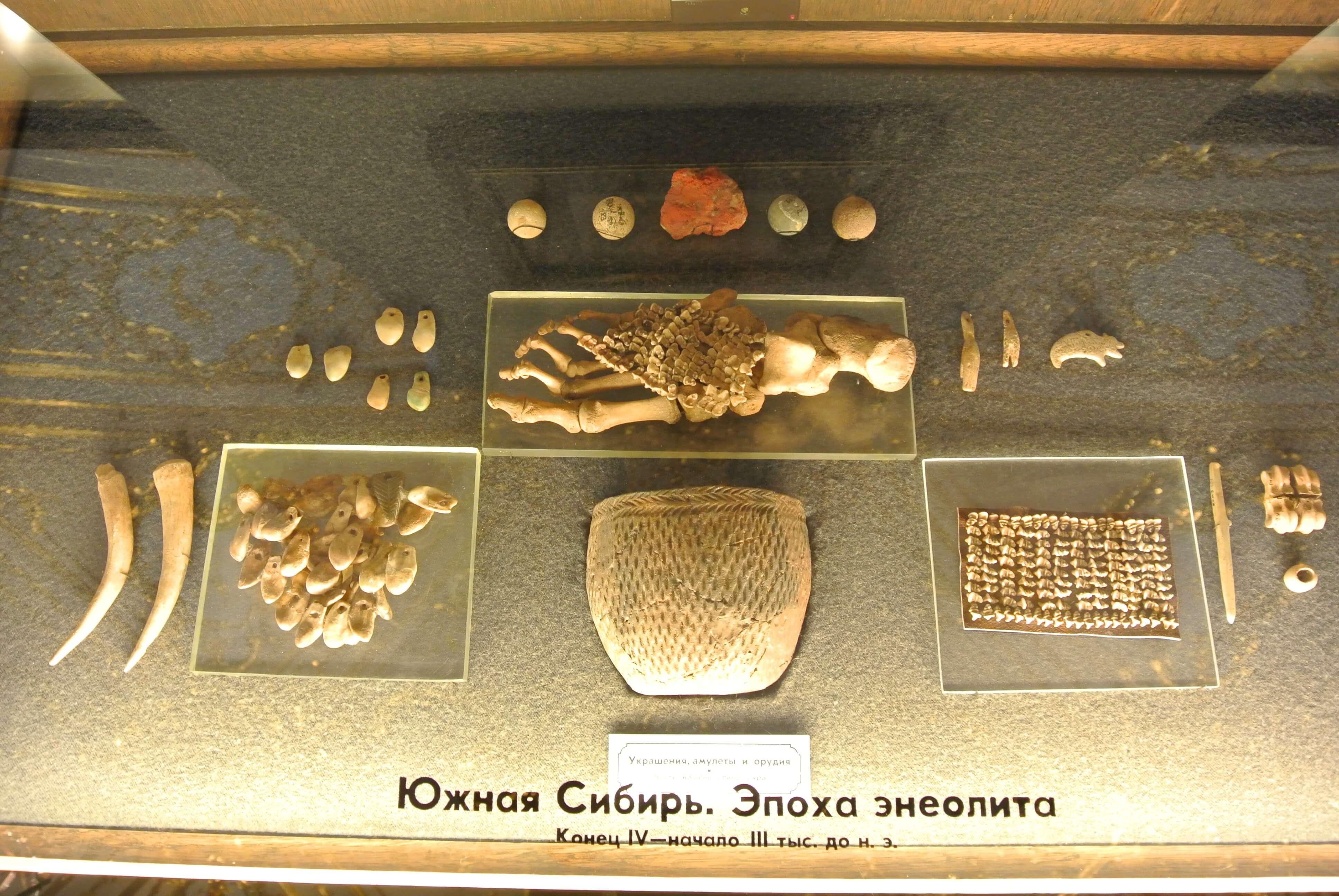 Андрониковские могилы