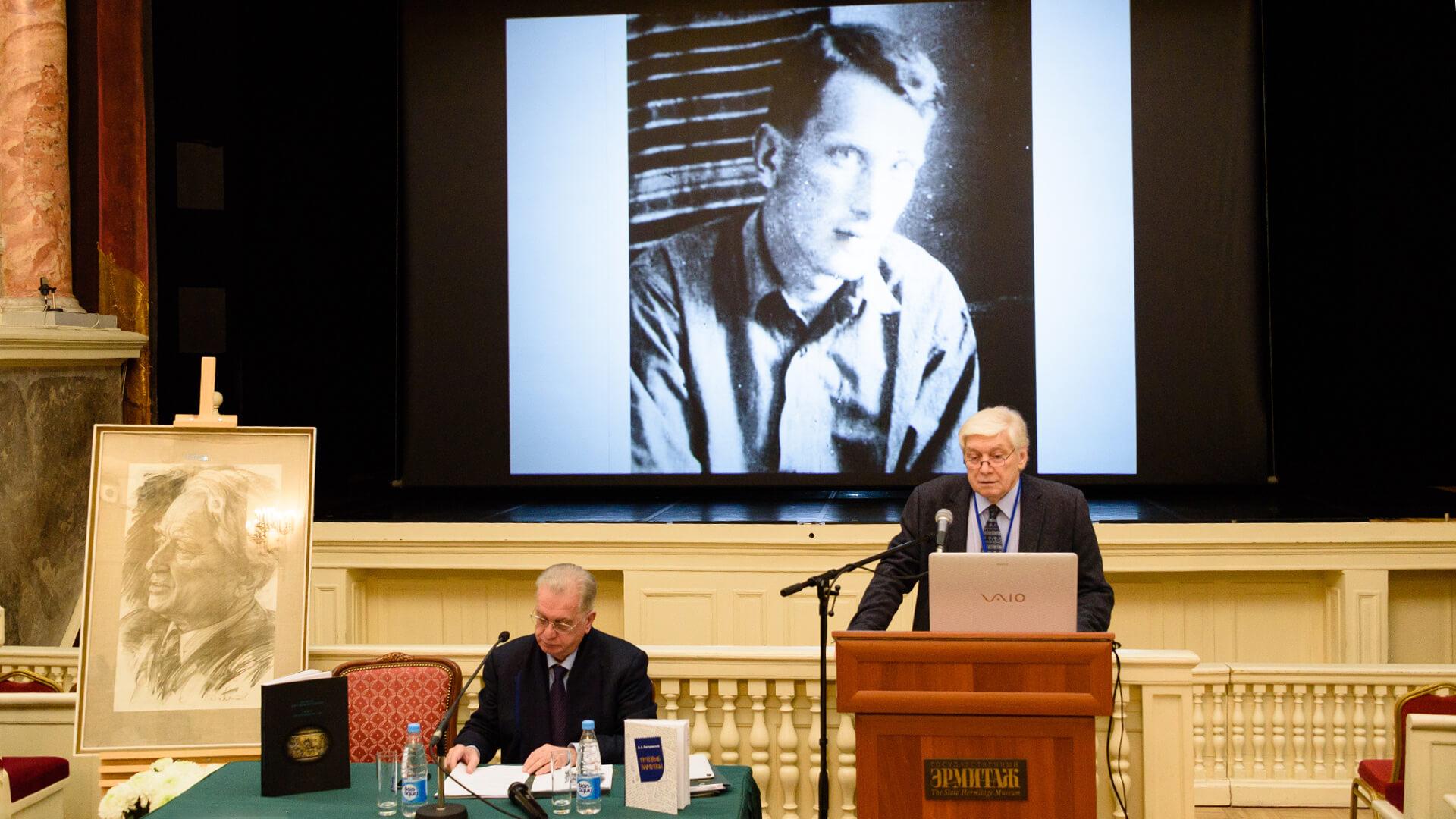 Чтения памяти Б.Б.Пиотровского – 2019