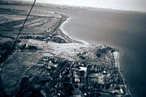 Город Нимфей