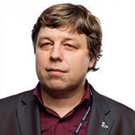 Бутягин Александр Михайлович