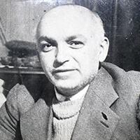 Худяк Марк Матвеевич