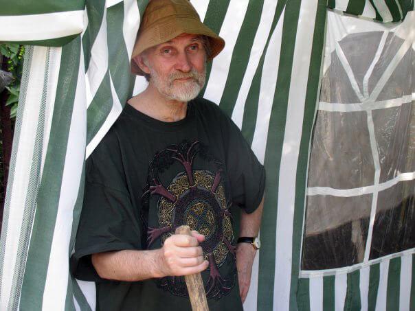 М.Б.Щукин. 2006 г.