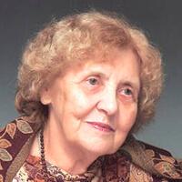 Засецкая Ирина Петровна